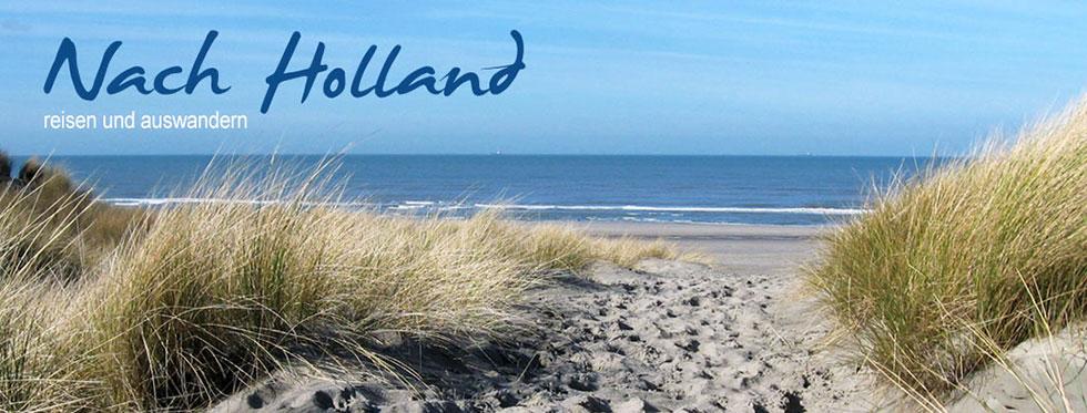 nach holland reisen und auswandern