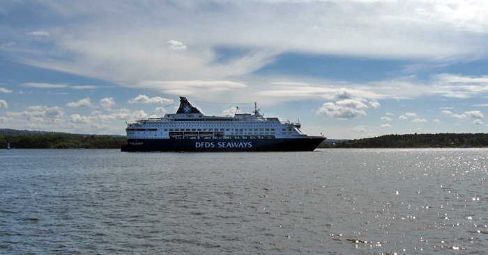 PDRB dfds-seaways
