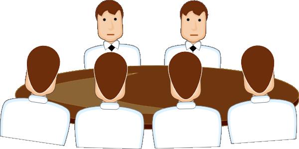 meeting grafik