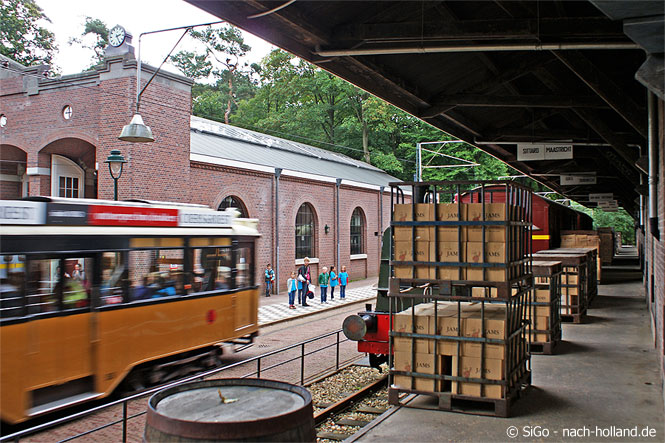 openlucht tram1
