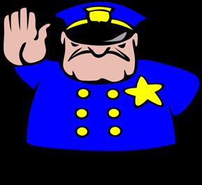 polizist-klein