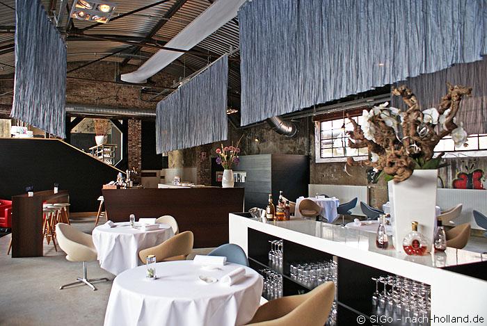 roermond restaurant one