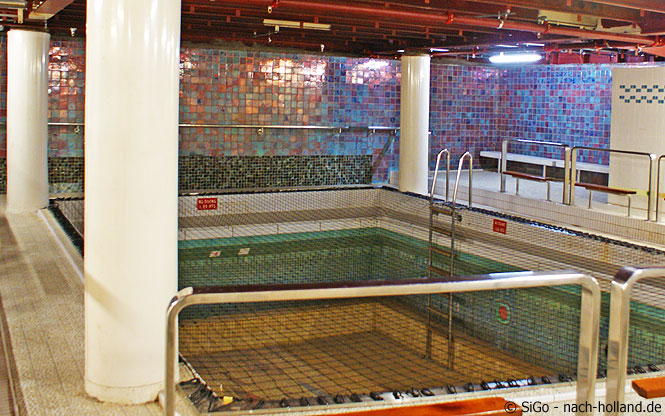 rotterdam pool