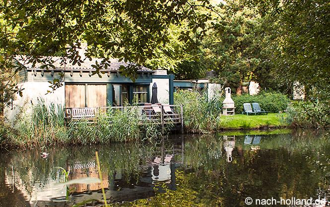 Bungalows Center Parcs de Eemhof