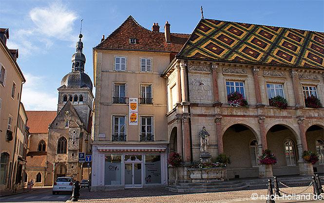 Altstadt Gray