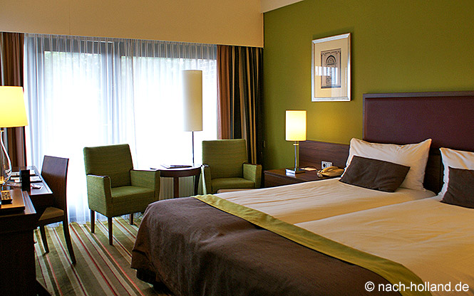hotel keizerskroon zimmer