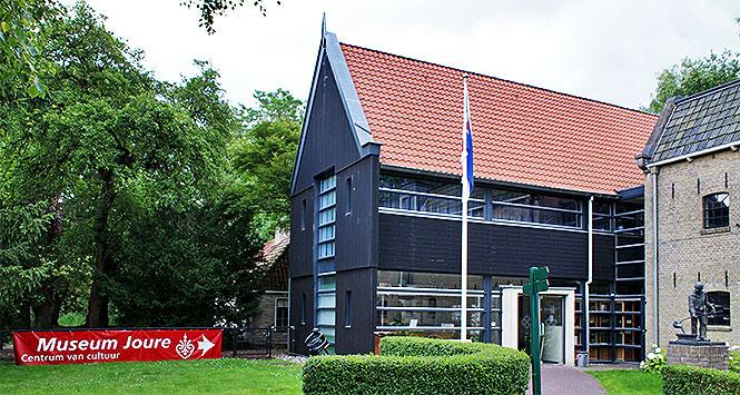 joure museum