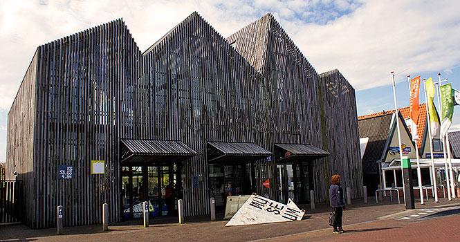 Museum Kaap Skil Oudeschild, Texel
