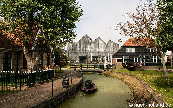 Freilichtmuseum Kaap Skil
