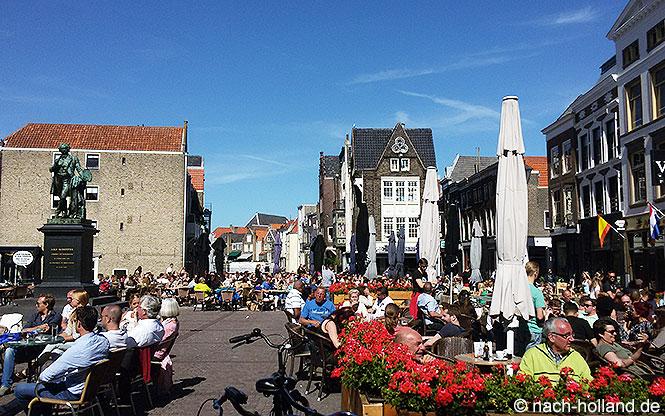 Dordrecht cafe