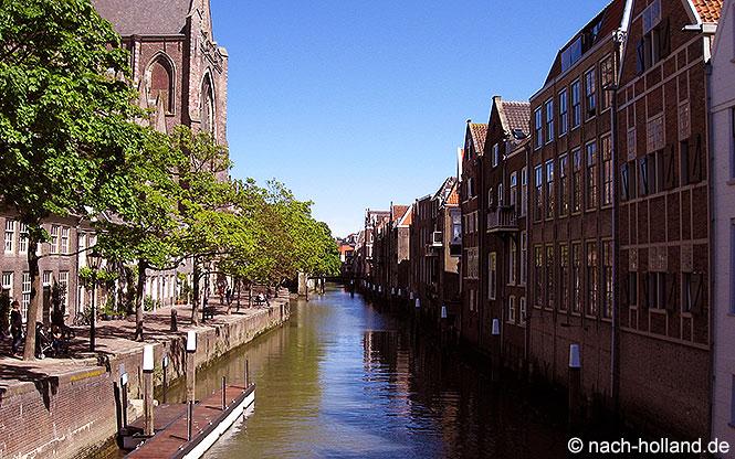 Dordrecht Gracht