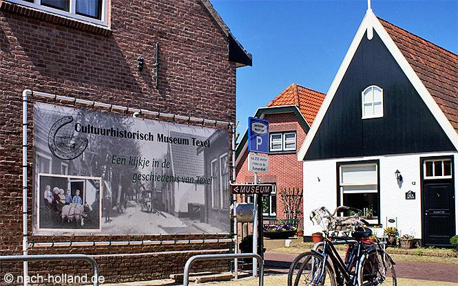 De Waal auf Texel