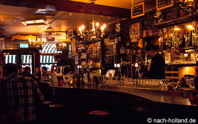 Café de Harmonie in Weert