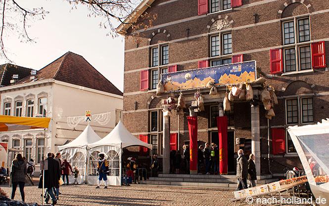 Sinterklaas Haus in Weert