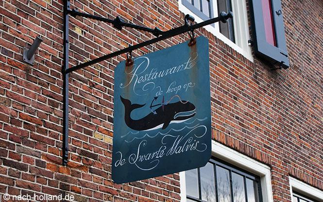 Restaurant Zaanse Schans