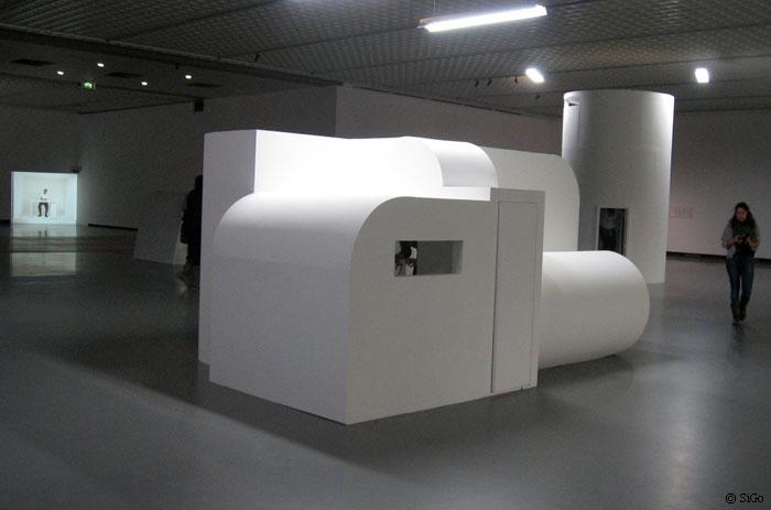 Wechselausstellung im Boijmans van Beuningen