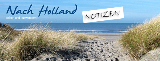 logo nach holland notizen