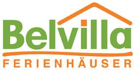 belvilla logo klein