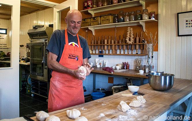belevenis texel bäckerei