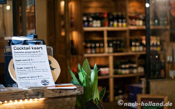 fenix food factory cider cocktails