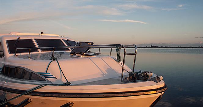 hausboot tipps