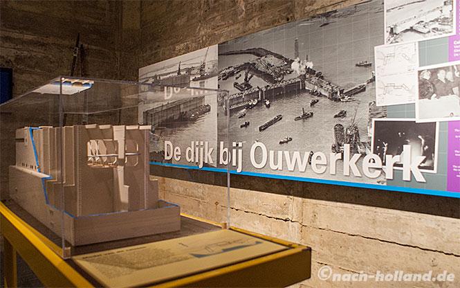 holland wasser waternoodsmuseum ouwerkerk
