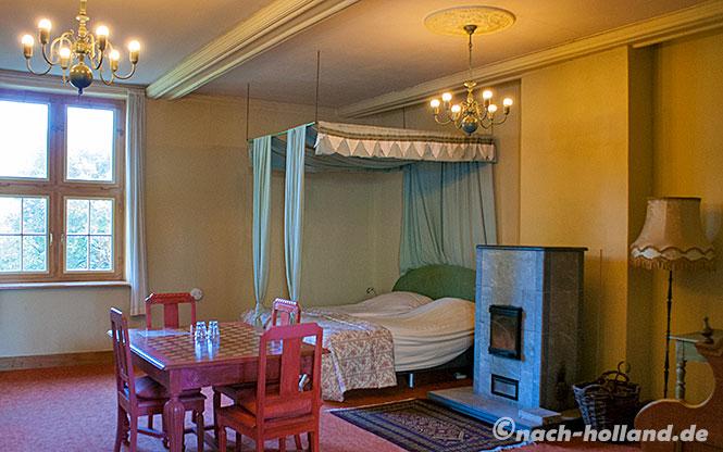 kasteel baexem familienzimmer