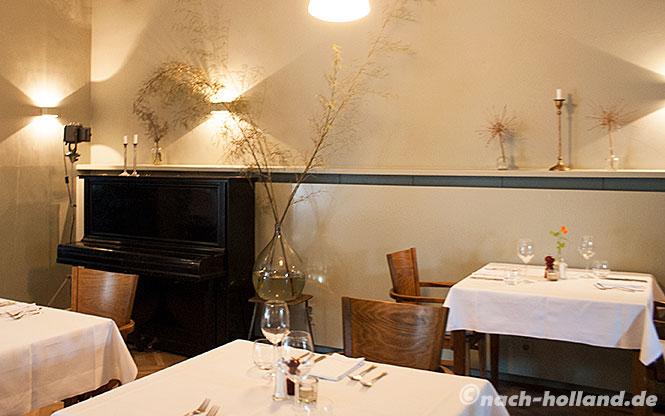 kasteel baexem restaurant