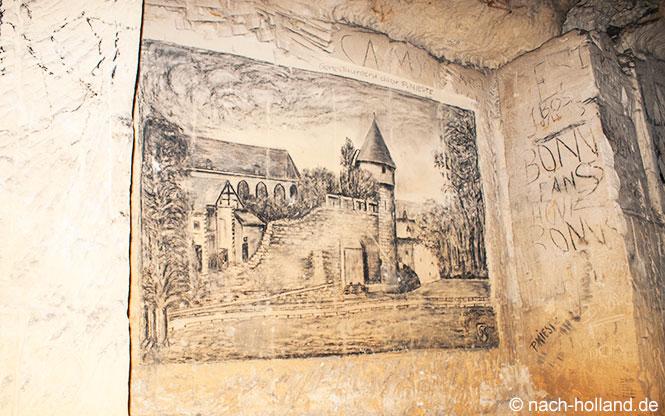 maastricht grotten kunst