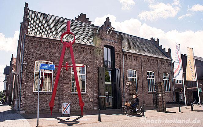 roermond design cuypershuis
