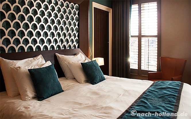roermond design hotelzimmer dux