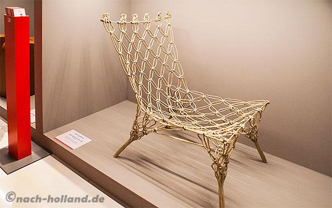 roermond design knottedchair