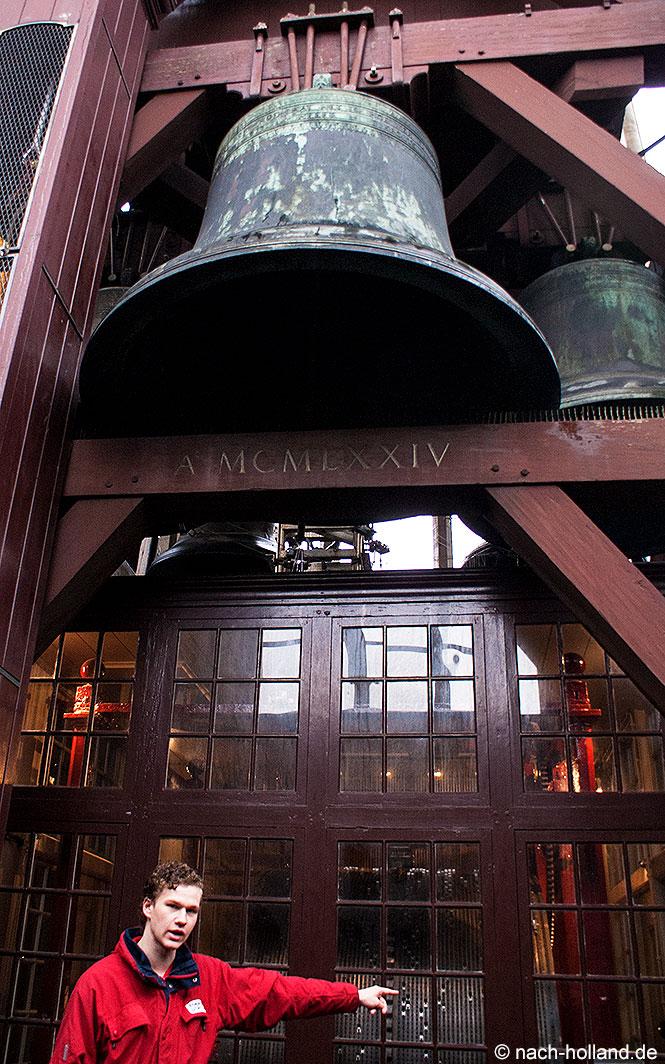 utrecht dom carillon