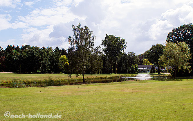 weert golfplatz