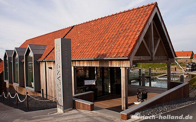 zeeland restaurant zeel land zilt