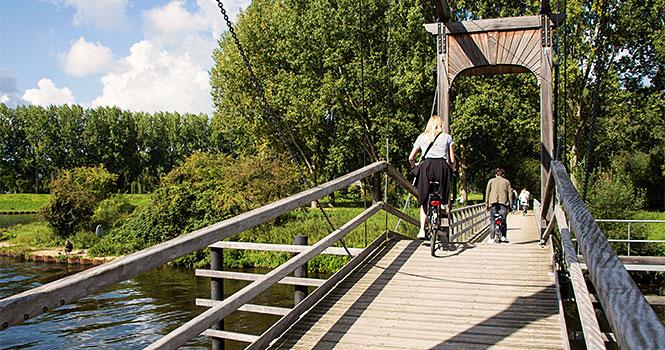 Brabant Radtour