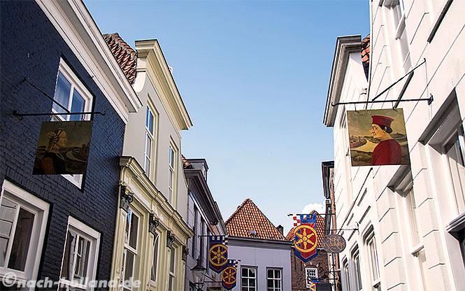 Brabant Radtour, Heusden