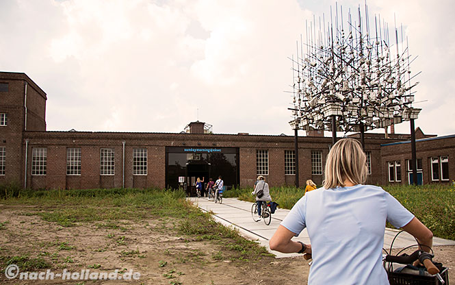 Brabant Radtour oisterwijk ekwc