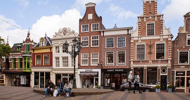Warum nicht mal nach Alkmaar?