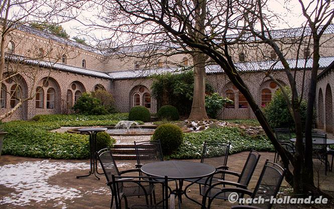 amersfoort hotel het klooster