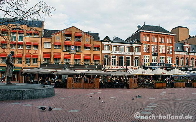 eindhoven marktplatz