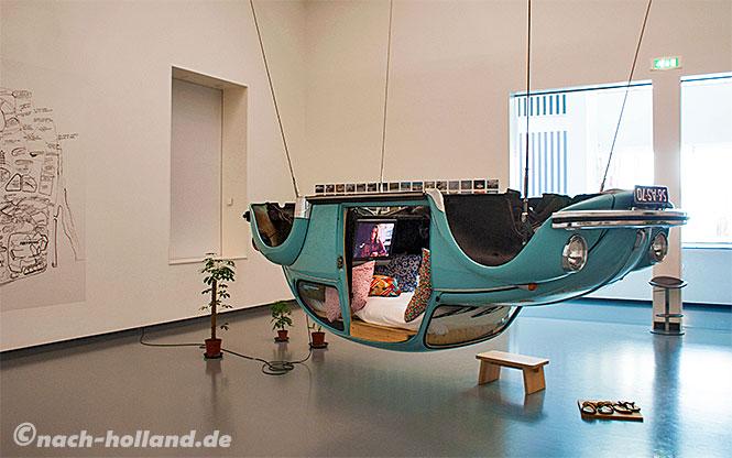eindhoven van abbe museum käfer