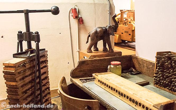 hanseroute kampen zigarrenfabrik de olifant