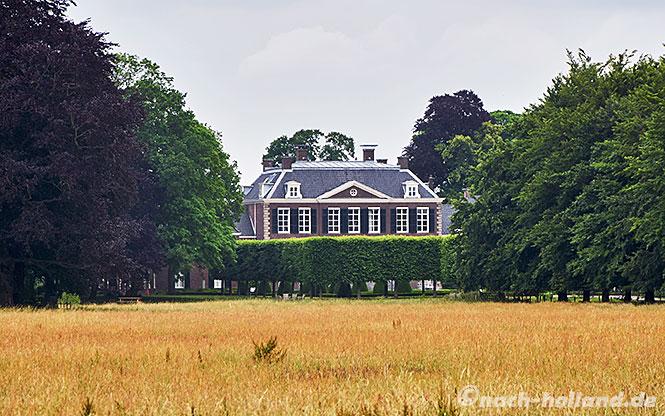 radtour utrecht - amersfoort landsitz