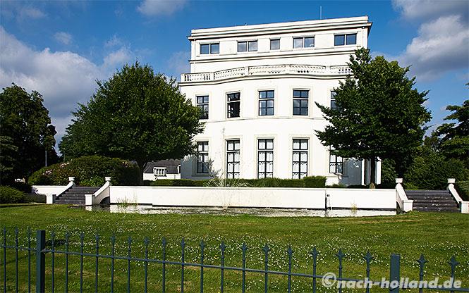 radtour utrecht -amersfoort villa