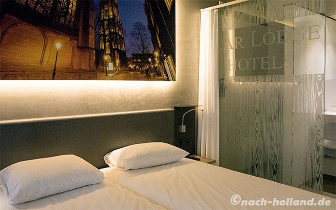 utrecht starlodge hotel