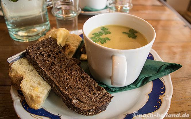zwolle engel winkelcafe, mosterdsuppe