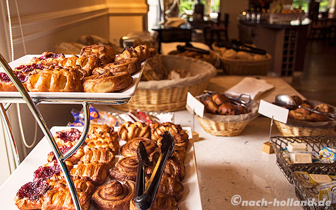 zwolle hotel, wientjes frühstück
