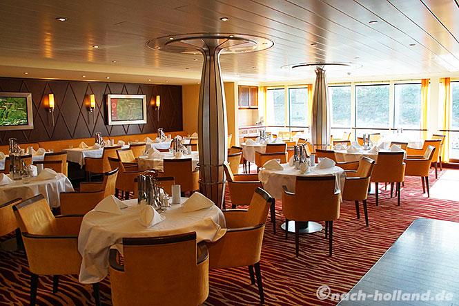 arosa kreuzfahrt restaurant