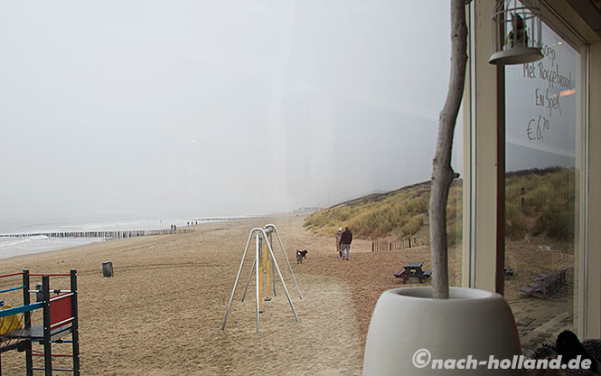 domburg strandpavillon
